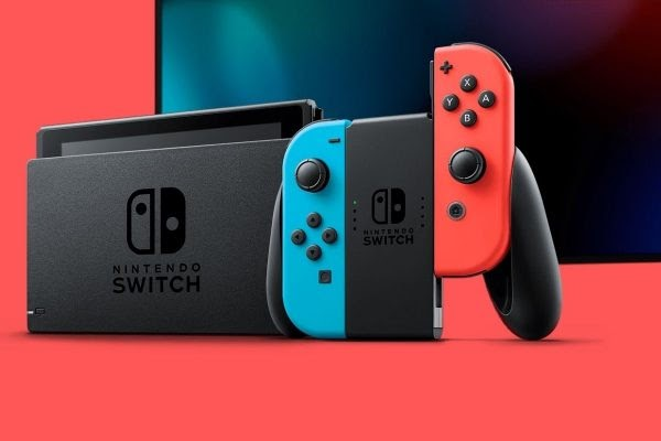 Switch sales top 84 million as Nintendo reports record profits