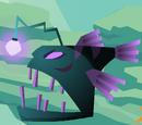 Pet Anglerfish