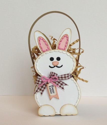 Bunny Treat Box 1