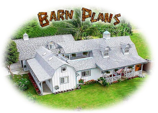 Plan from making a sheds two story barn shed plans for Barn house plans two story