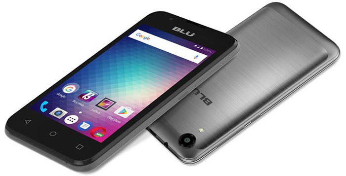 BLU ADVANCE 4.0 L3 User Guide Manual Tips Tricks Download