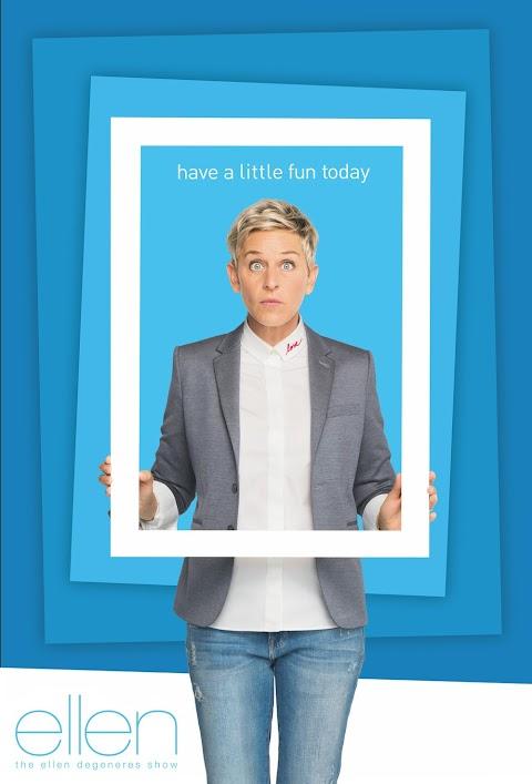 Ellen Degeneres Movies And Tv Shows