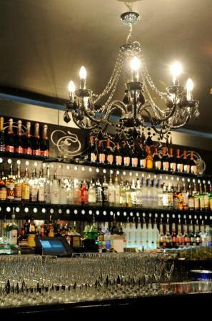 Babble Mayfair London Mayfair Restaurant Reviews