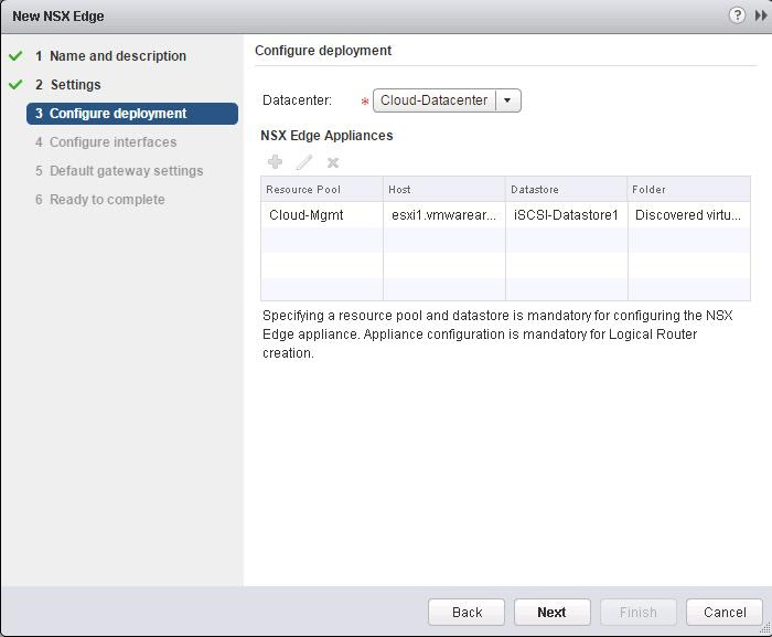 VMware NSX- Logical Routing-9-1