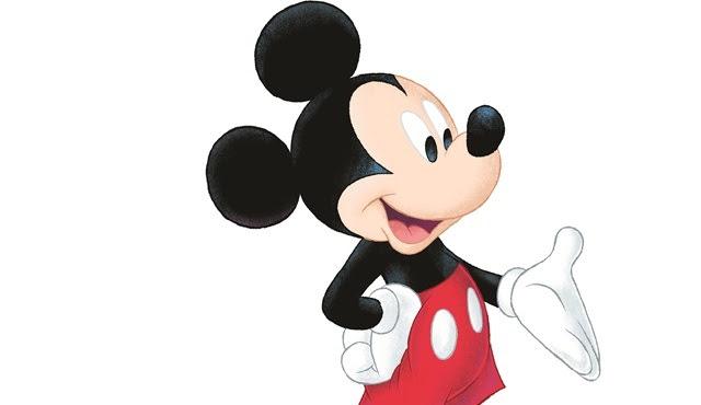 Walt Disneyin En ünlü Karakter Tasarımı Mickey 90 Yaşını Kutluyor