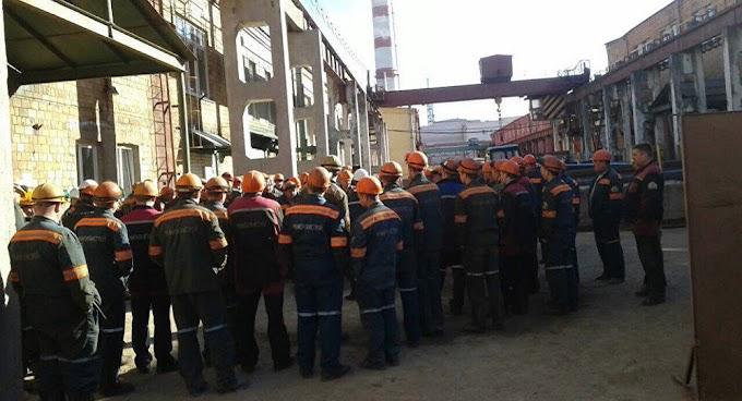 Беларусь попала в ТОП-10 наихудших стран мира для рабочих. Как это объяснили в Международной конфедерации профсоюзов