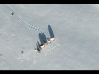 Que es Esto que hay en la Antártida