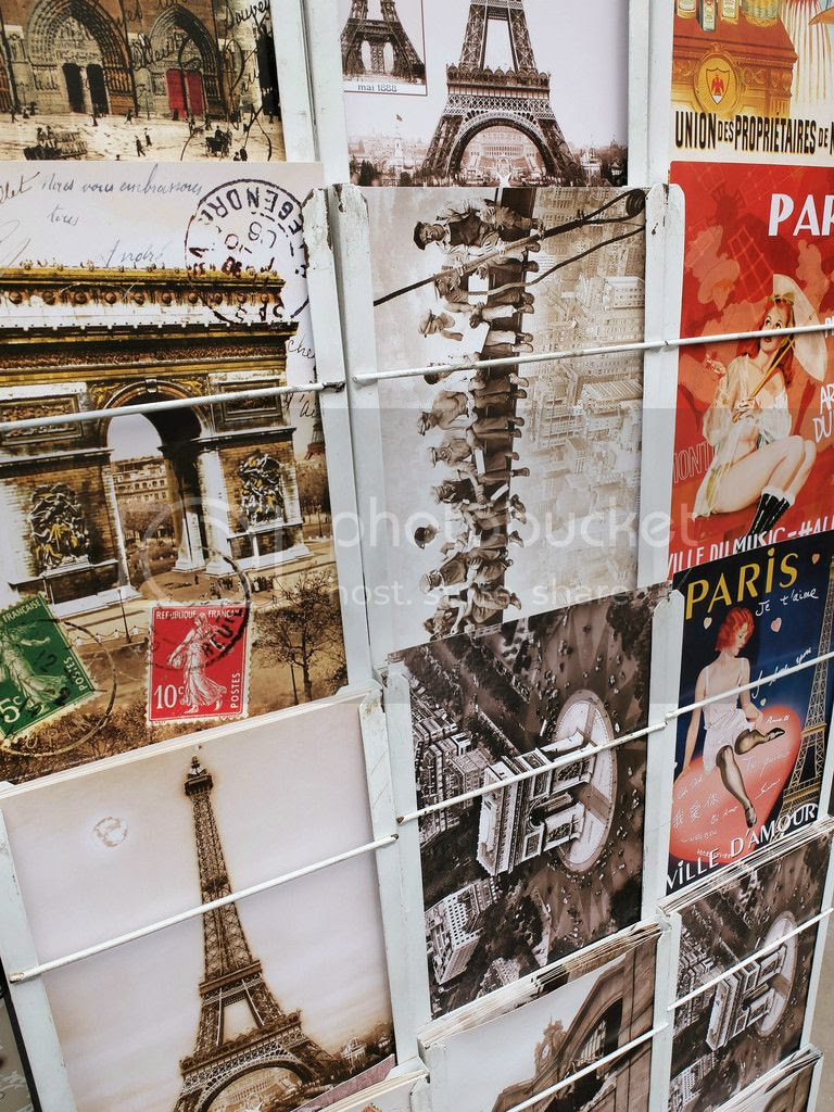 modestmixblog Montmartre Paris street art