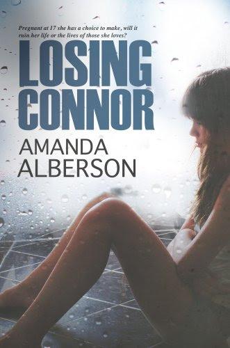 Losing Connor by Amanda Alberson