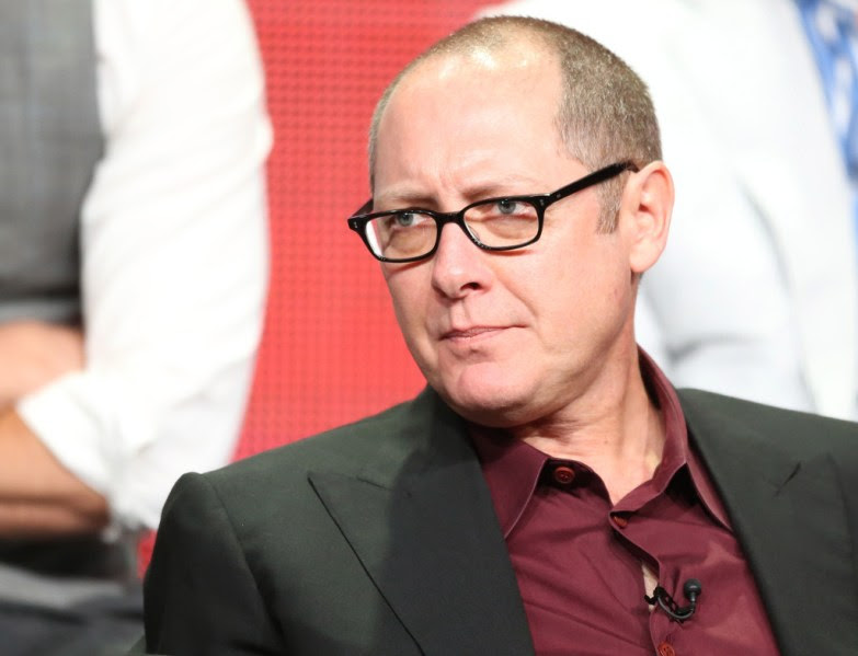 James Spader interpretará a Ultron en