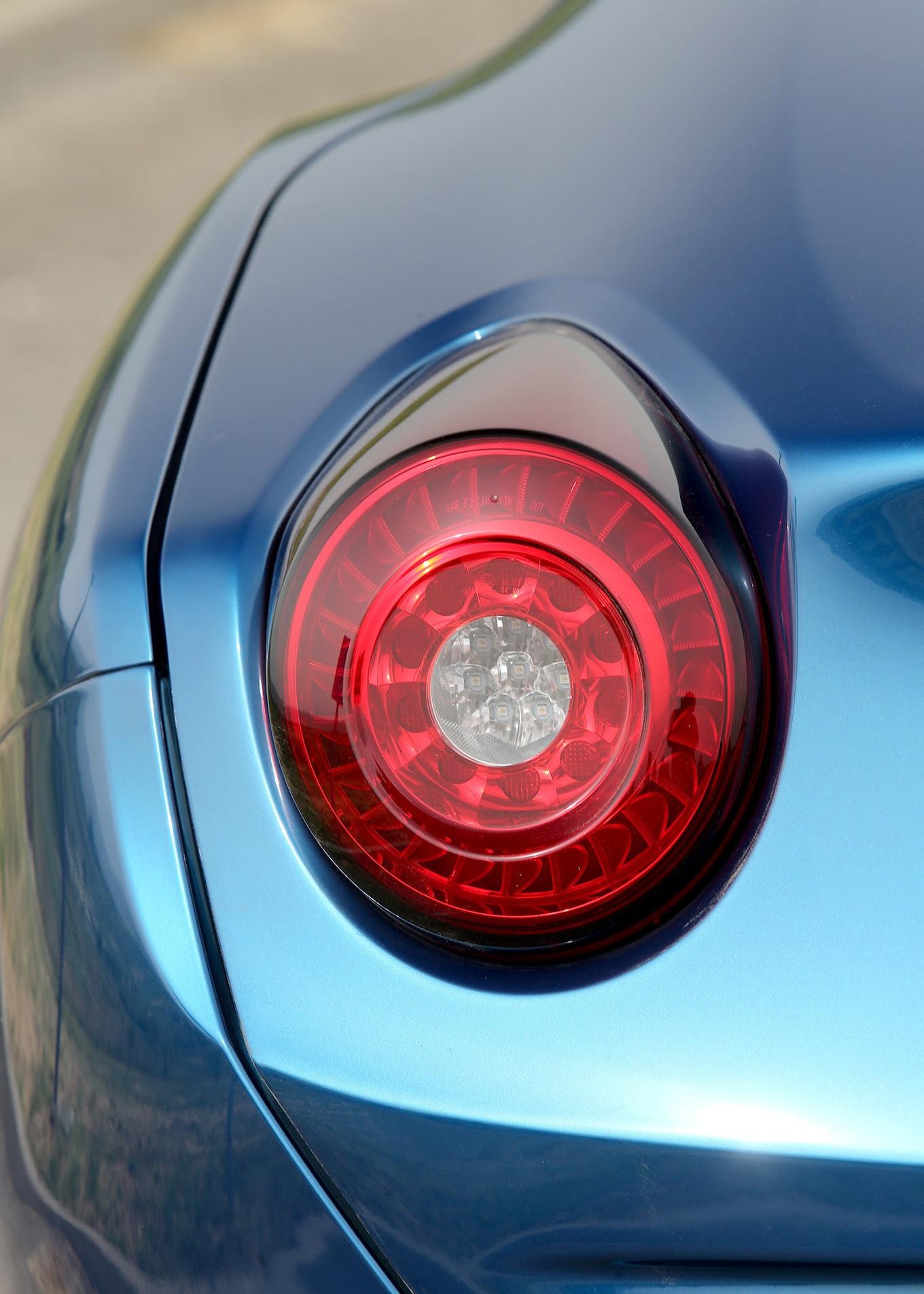 Ferrari California Reviews: Research New & Used Models   Motor Trend