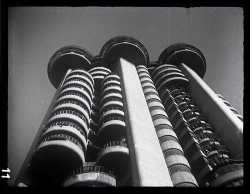 Torres Blancas by pho-Tony