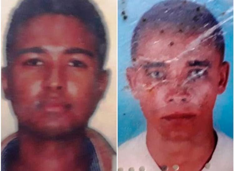 Duplo homicídio ocorreu após pai e filho tentarem defender um familiar - Foto: Reprodução   Acorda Cidade