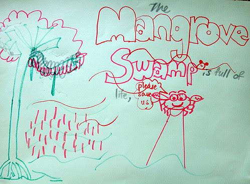 Naked Hermit Crabs Guestbook (Pasir Ris 30 Jun 2012)