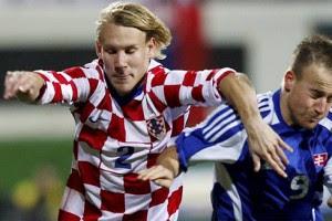 Домагой Вида - один из футболистов, которые интересуют руководство киевского Динамо