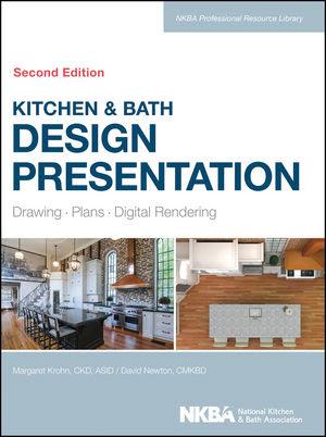Wiley: Kitchen & Bath Design Presentation: Drawing, Plans ...