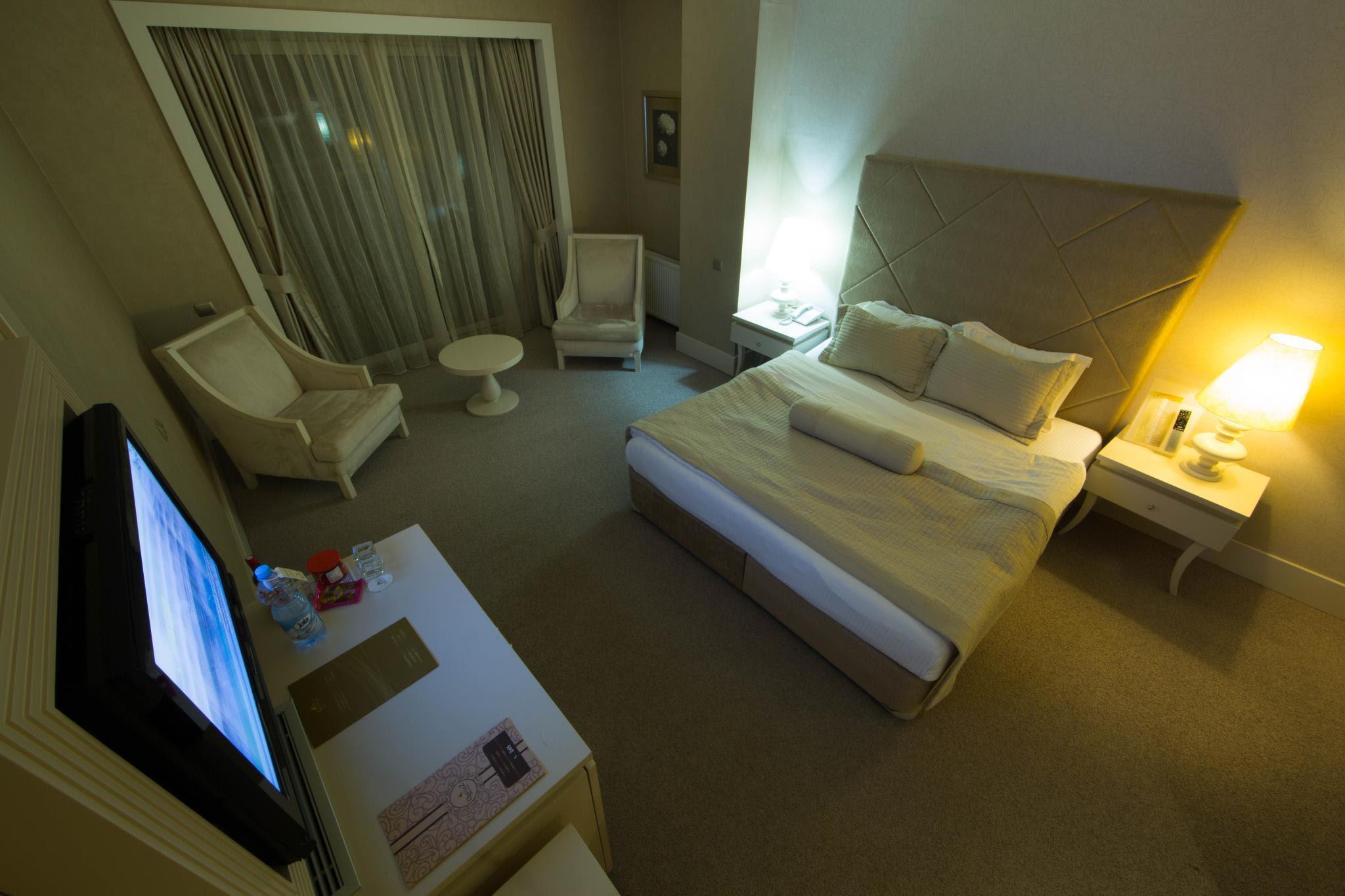 Discount Qafqaz Riverside Resort Hotel