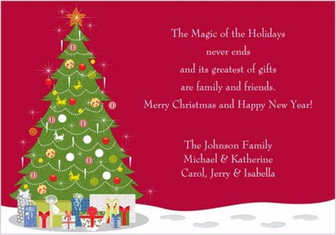 Happy Holiday Wishes Quotes And Christmas Greetings Quotes Family