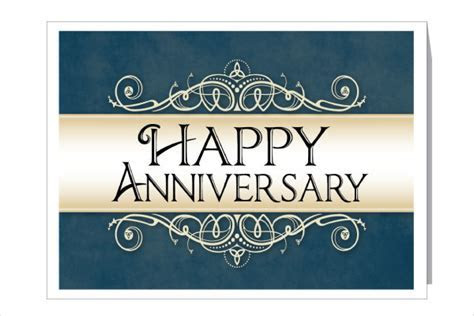 11  Work Anniversary Cards   AI, PSD, Google docs, Apple