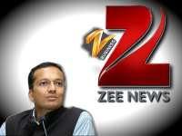 India Naveen Jindal Vs Zee Two Senior Journalists Arrested