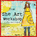 She Art Workshop