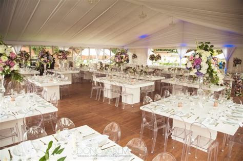 An Elegant Tswana & Pedi Wedding With Dresses by Rich