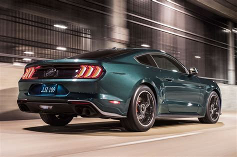 ford upgrades mustang shelby gt   automobile
