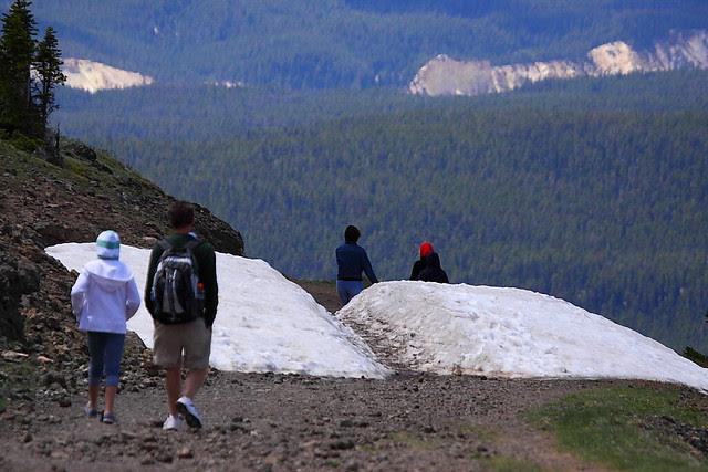 IMG_9706 Mount Washburn Trail