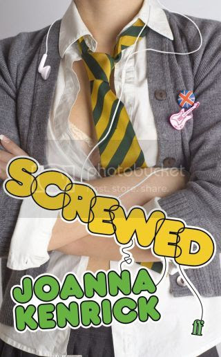 Screwed by Joanna Kenrick