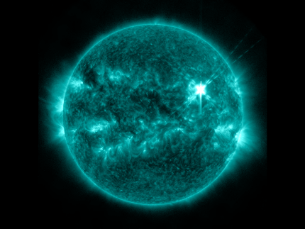 March 29 X-class Flare - 16