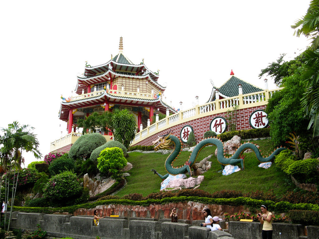Taoist Temple Cebu City Locate This Place In My Google