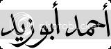 أحمد أبوزيد متجهي