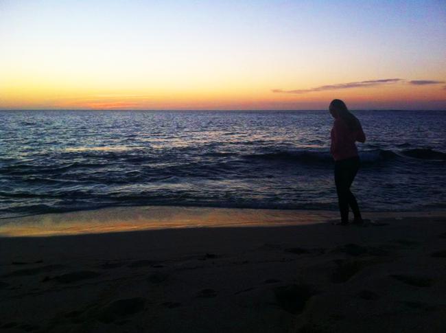 rantaa