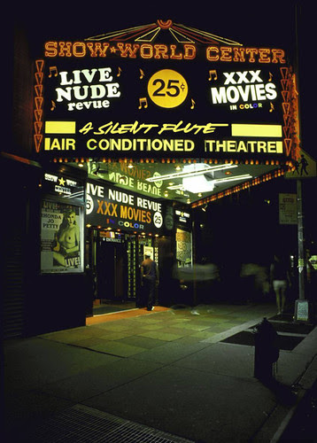 Air Conditioned Theatre