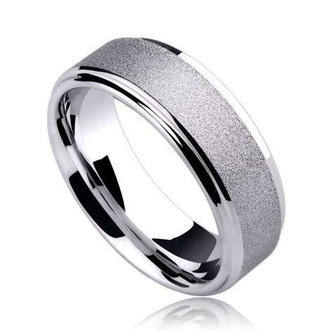 Durable Mens Wedding Bands   PAGINA