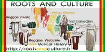 stickers roots and culture