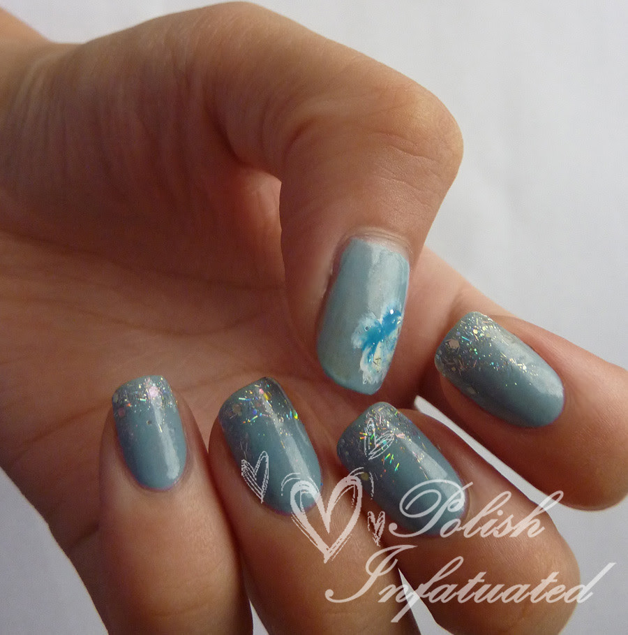 glittery princess2