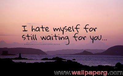 Hate Myself For Hurting You Quotes I Hate You But I Love You Quotes