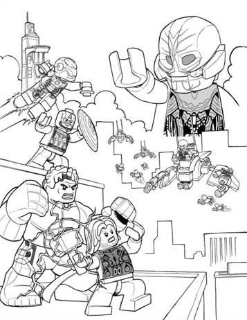 malvorlagen lego ninjago quest