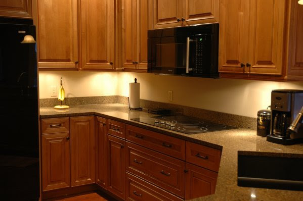 How To Install Under Cabinet Lights   Lighting and Locks