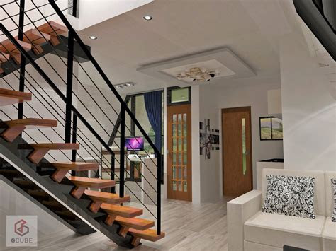 modern house design philippines  stands