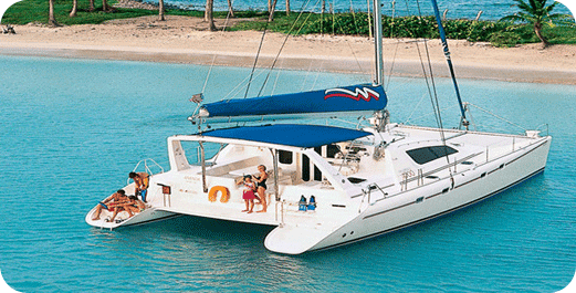 Caribbean Yacht Charter | The Best Caribbean Vacation