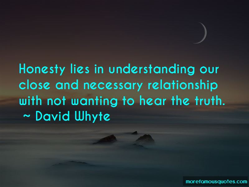 Quotes About Honesty And Truth In A Relationship Top 3 Honesty And