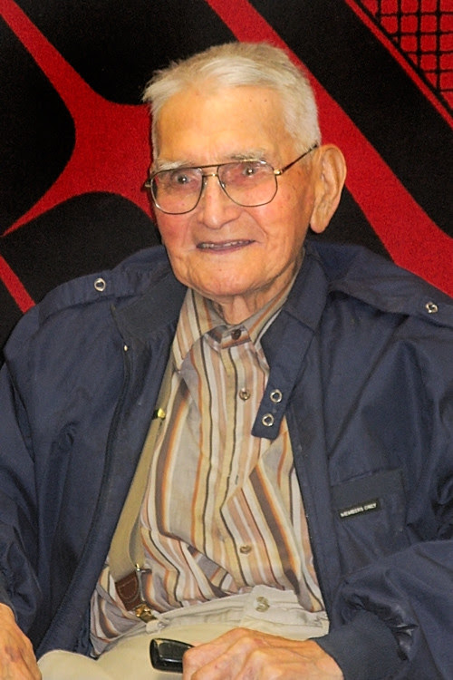 Miijuu, Claude Morrison, Hydaburg, Alaska