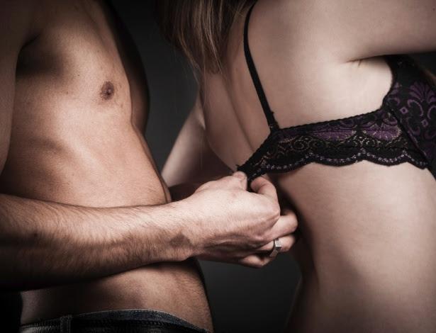 Para aproveitar o sexo, é fundamental se entregar a ele com desprendimento