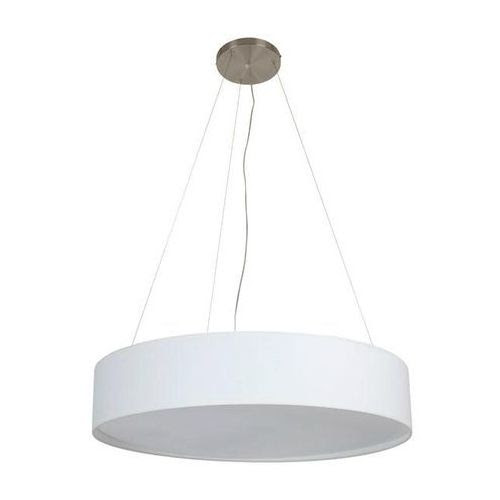 Obi Lampa Wisząca 3 źródła światła Kość Słoniowa 3188000641236