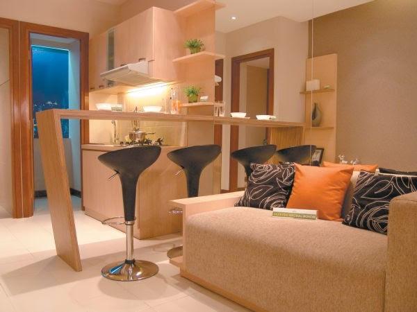 Interior Home Apartment