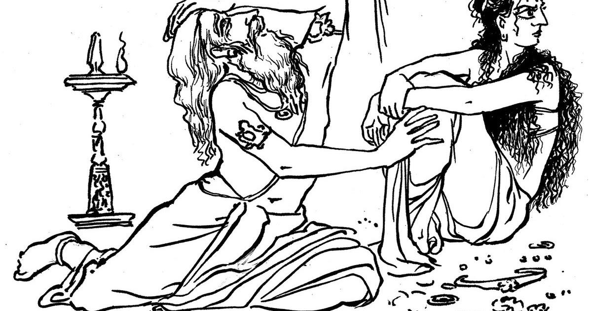 Modern Day Ramayana