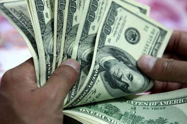 d6a3f4ce9 الدولار يتلقى ضربة جديدة أمام الجنيه المصري