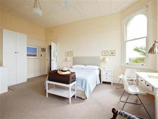 Admiral Collingwood Lodge Sydney